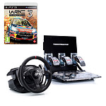 Thrustmaster T500 RS (PS3/PC) + WRC 3 (PS3)