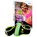 Zumba Fitness Core + Ceinture (Wii)