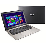 ASUS VivoBook X202E-CT006H Noir