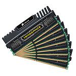 Corsair Vengeance Series 64 Go (8 x 8 Go) DDR3 1600 MHz CL9