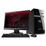 HP Compaq CQ2940EFm + LV2011q