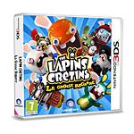 The Lapins Crétins La grosse bagarre (Nintendo 3DS)
