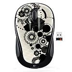Logitech Wireless Mouse M325 (Ink Gears)