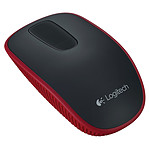 Logitech Zone Touch Mouse T400 (Rouge)