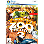 Zoo Tycoon 2 Complete (PC)
