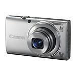 Canon Powershot A4000 IS Argent