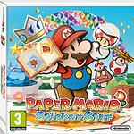Paper Mario Sticker Star (Nintendo 3DS/2DS)