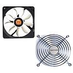 Thermaltake ISGC Fan 12 + Grille de ventilateur 120mm