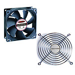 Advance V-A120 + Grille de ventilateur 120mm