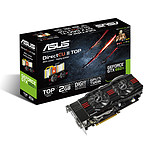ASUS GeForce GTX660-DC2TG-2GD5
