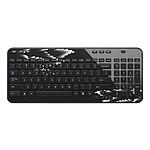 Logitech Wireless Keyboard K360 (Coral Fan)