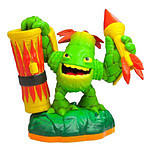 Figurine Skylanders Giants Zook