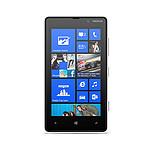 Nokia Lumia 820 Blanc