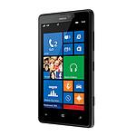 Nokia Lumia 820  Noir