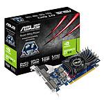 ASUS GeForce GT 610 GT610-1GD3-L 1 GB