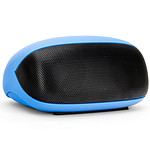 Xqisit XQ Beats 2.0 Bleu