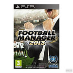 Football Manager 13 (PSP)