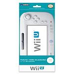Hori Boitier de Protection Game Pad (Wii U)