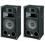 Magnat SoundForce 1200 Noir