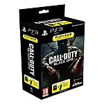 Call of Duty : Black Ops + Oreillette Bluetooth (PS3)
