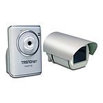 TRENDnet TV-IP110 + TV-H100