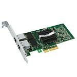 Intel PRO/1000 PT Dual Port Server Adapter (bulk)