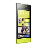 HTC Windows Phone 8S Gris