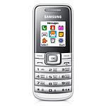 Samsung E1050 Maple Blanc