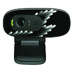 Logitech HD Webcam C270 (Coral Fan)