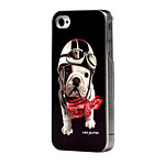 Téo Jasmin Coque Téo Racing pour iPhone 4/4S