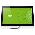 "Acer 23"" LED Tactile - T232HLbmidz Touch"