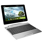 ASUS Transformer Pad TF300T-1Q028A Argent + dock mobile