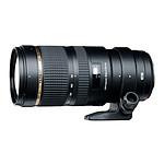 Tamron SP 70-200mm F/2.8 Di VC USD Monture Canon