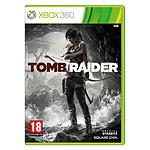 Tomb Raider - Edition Limitée Combat Strike (Xbox 360)