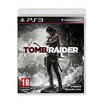 Tomb Raider - Edition Limitée Combat Strike (PS3)