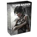 Tomb Raider - Edition Survival (PS3)
