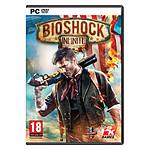 Bioshock Infinite - Edition Premium (PC)