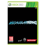 Metal Gear Rising Revengeance (Xbox 360)