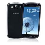 Samsung Galaxy SIII 4G GT-i9305 Sapphire Black 16 Go