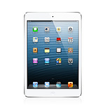 Apple iPad mini Wi-Fi + Cellular 64 Go Blanc