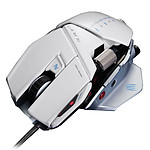 Mad Catz R.A.T. 7 Gloss White