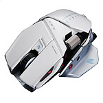 Mad Catz R.A.T. 9 Gloss White