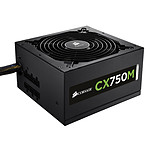 Corsair CX750M 80PLUS Bronze