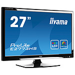 "iiyama 27"" LED - ProLite E2773HS"