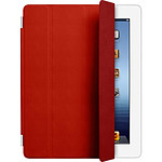 Apple iPad Smart Cover Cuir Rouge (MD304ZM/A)