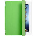 Apple iPad Smart Cover Polyuréthane Vert (MD309ZM/A)