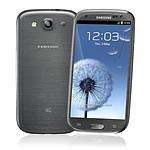Samsung Galaxy SIII 4G GT-i9305 Titanium Grey 16 Go