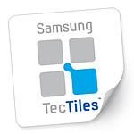 Samsung TecTiles