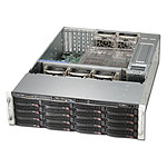 SuperMicro SuperChassis CSE-836BE16-R920B