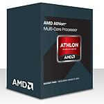 AMD Athlon X2 370K (4.0 GHz) Black Edition